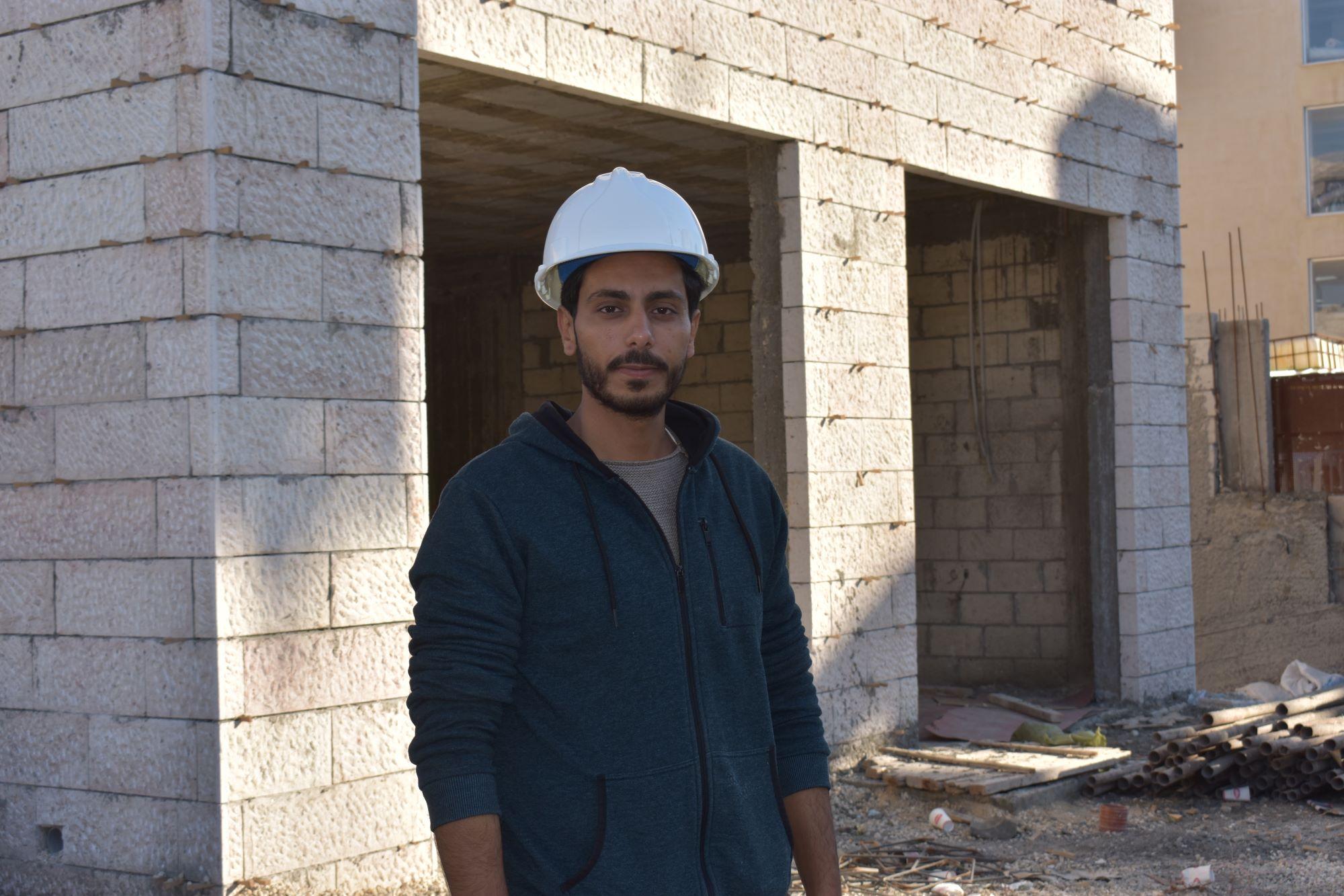 Picture of م.أحمد الشيخ
