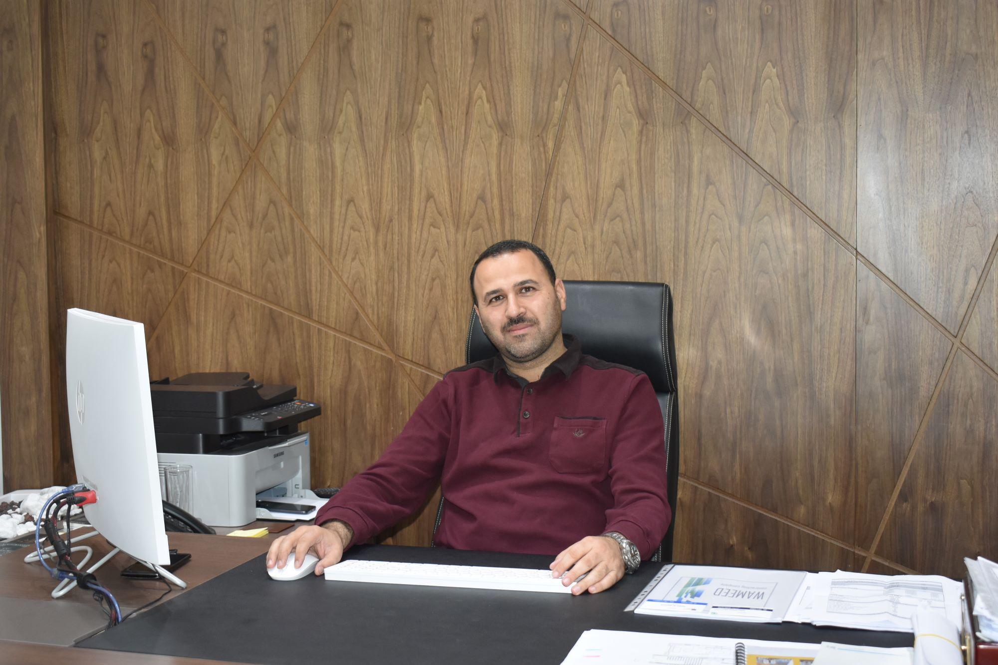 Picture of م. عامر الطباخي