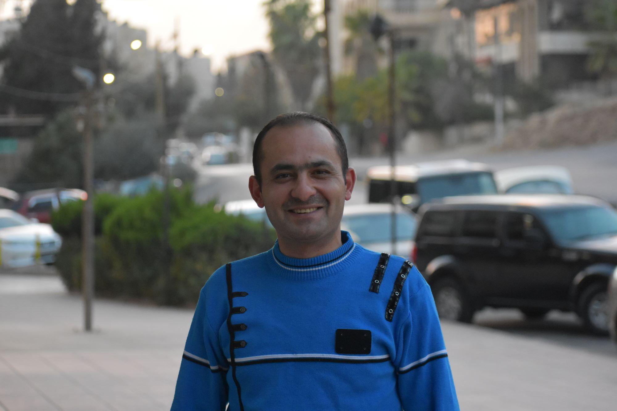Picture of حازم الجعبة