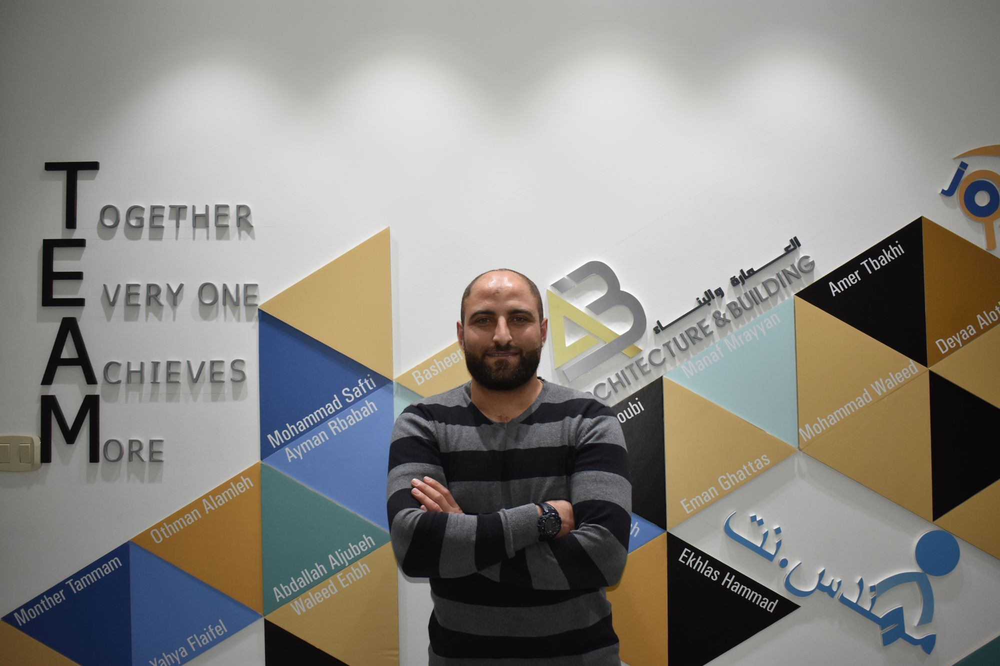 Picture of عثمان العملة