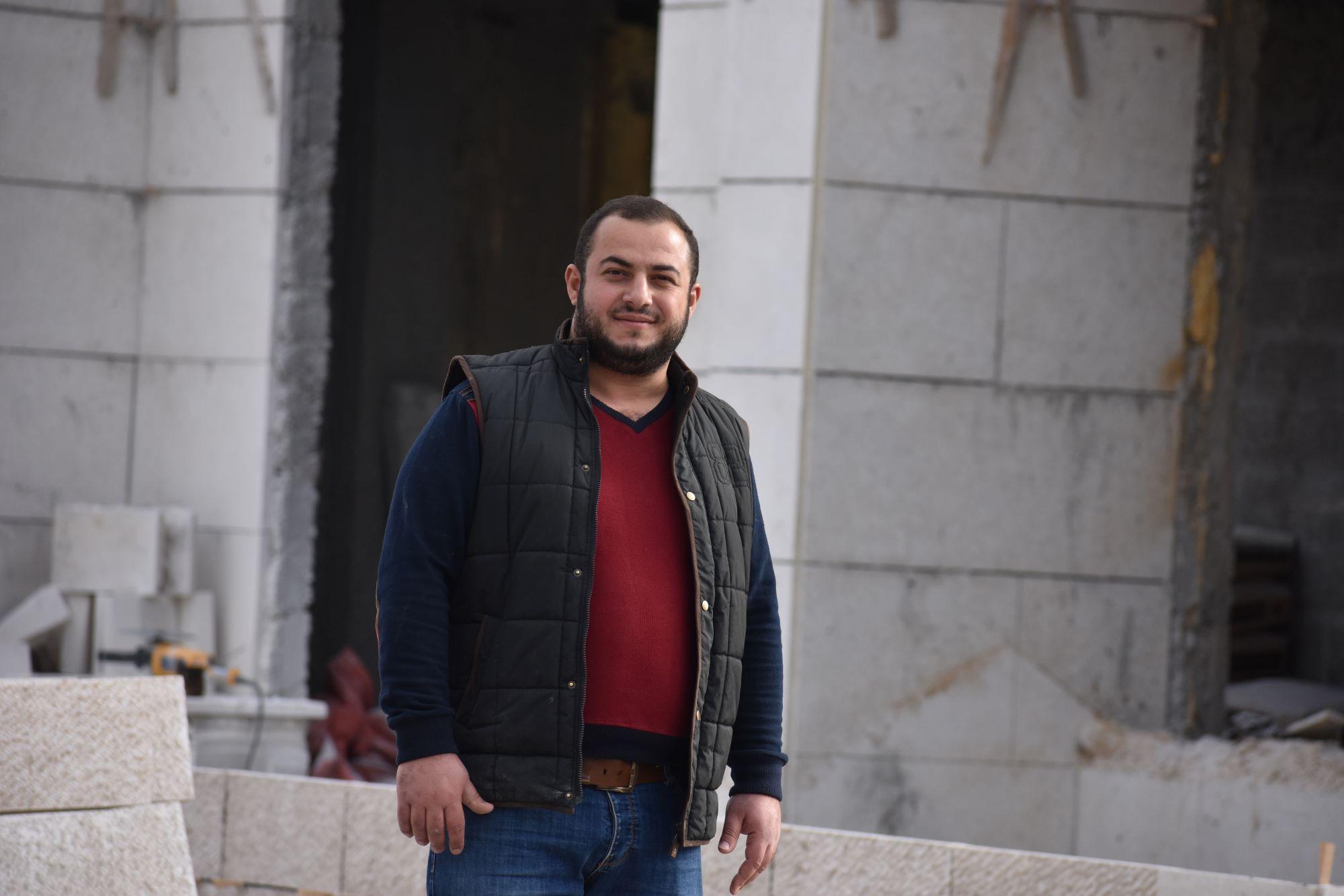 Picture of م. وليد عنبه