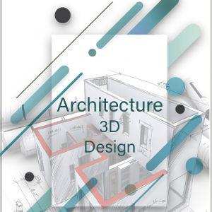 تصميم واجهات 3D