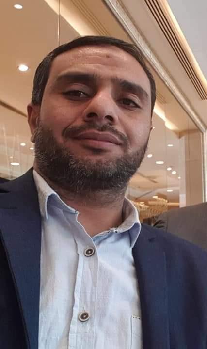 Picture of م. يحيى فليفل